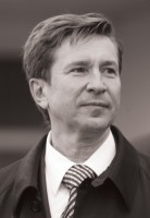 Кислов  Сергей Васильевич