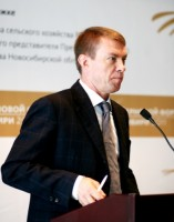 Александр Хатунцов: «О ликвидации контроля в сфере оборота зерна»
