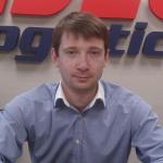 Евгений Лимаренко, ООО Логистика 1520